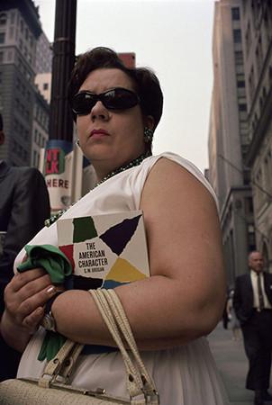 Большой город: Нью-йорк и нью-йоркцы. Изображение № 147.
