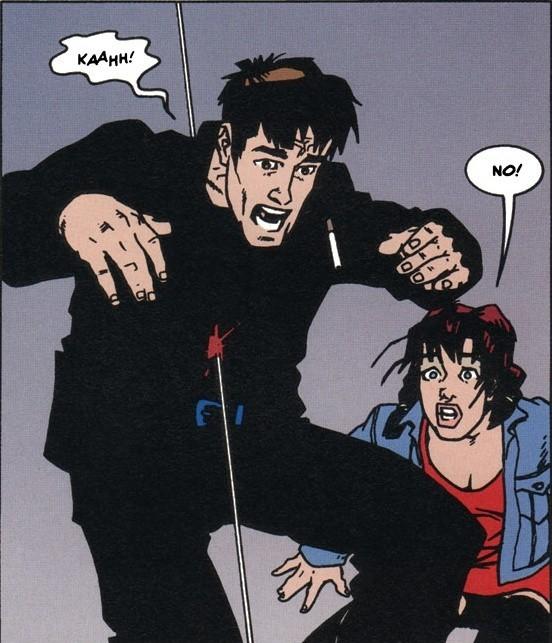 Kill your boyfriend. Изображение № 12.