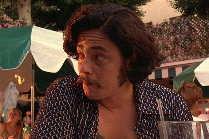 Пол Томас Андерсон позвал в новый фильм Бенисио дель Торо. Изображение № 1.