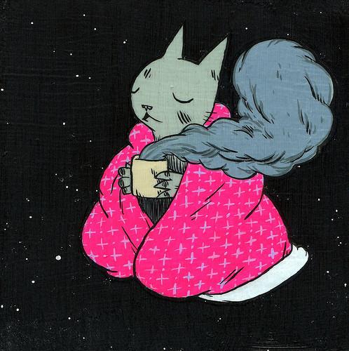 Изображение 7. Про Кота.. Изображение № 7.