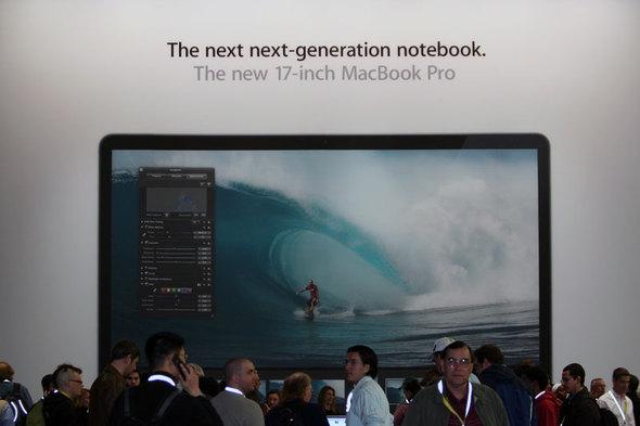 Фотографии свыставки Macworld. Изображение № 20.