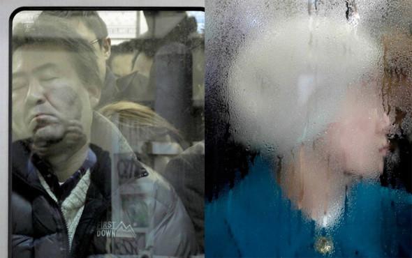 Метрополис: 9 альбомов о подземке в мегаполисах. Изображение № 113.