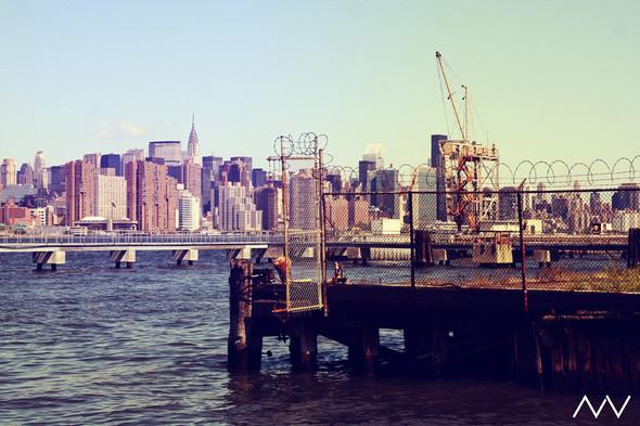 New-York. Изображение № 4.