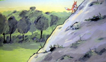 Ликующий сюрвкнижной иллюстрации Беатрис Родригес. Изображение № 9.