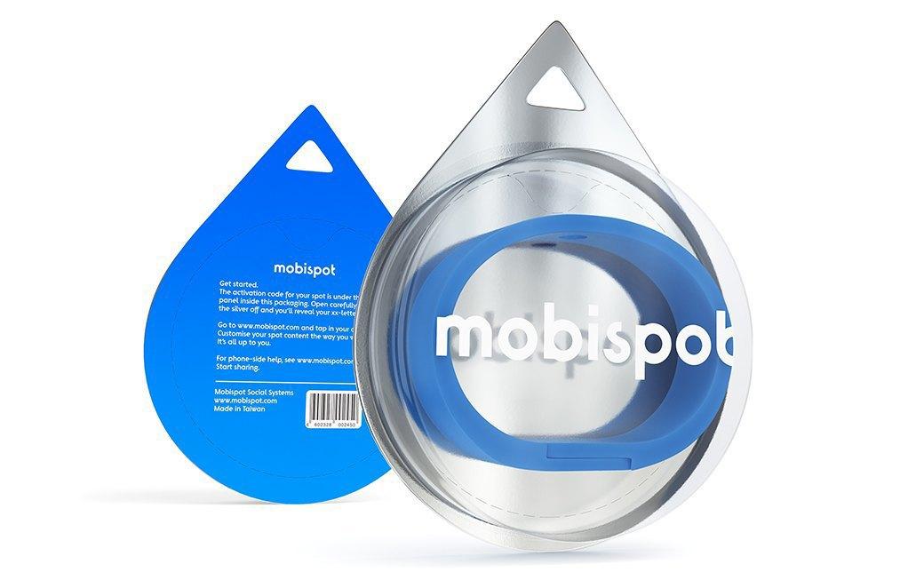 Один браслет вместо всех карт: создатель Mobispot о своём проекте. Изображение № 8.