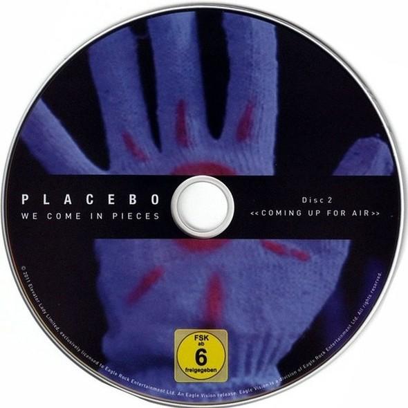 Placebo снова едут в Россию. Изображение № 3.