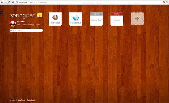 Google Chrome Apps. Изображение № 2.