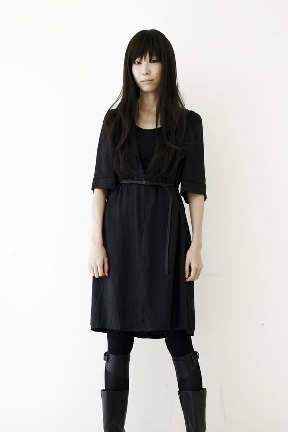 NUDE: MASAHIKO MARUYAMA SS2010. Изображение № 3.
