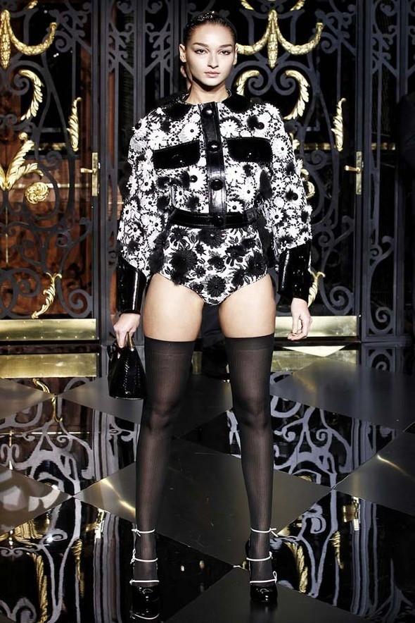 Изображение 40. Louis Vuitton Fall 2011.. Изображение № 40.