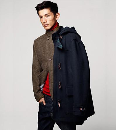 H&M Fall/Winter. Изображение №29.