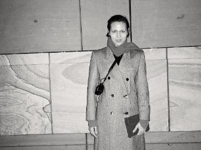 Леся Мята, стилист и основатель магазина Lick the Star. Изображение № 1.