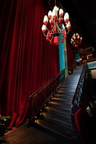 Изображение 18. Buddha Bar: бренд открыл первое заведение в России.. Изображение № 18.