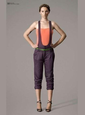 Message – датское очарование моды. Изображение № 4.