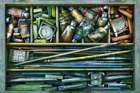 Гламурный многостаночник Peter Lippmann. Изображение № 9.
