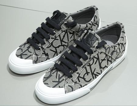 Обувь ckCalvin Klein начинает продаваться вРоссии. Изображение № 3.