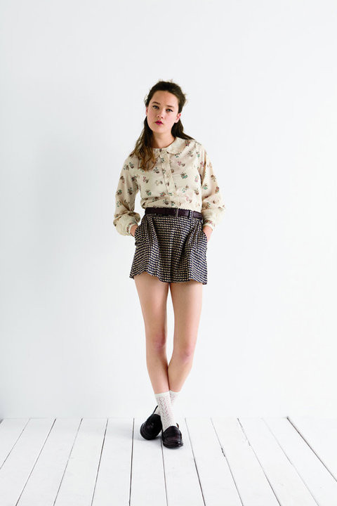 Urban Outfitters July 2010. Изображение № 1.