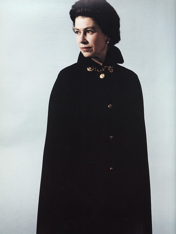 Cecil Beaton. Изображение № 192.