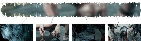 Клип дня: Ритуальные танцы и Light Asylum. Изображение №1.