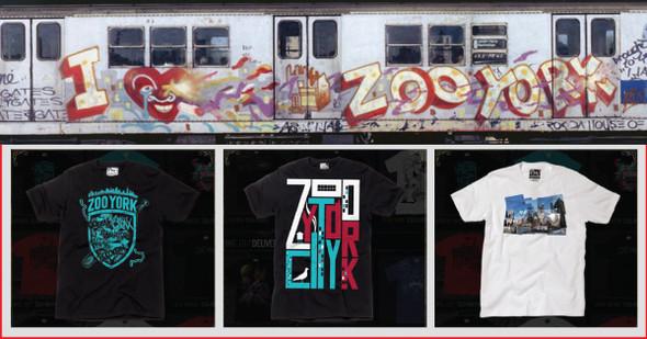 ZOO YORK SS'10, городская весна. Изображение № 7.