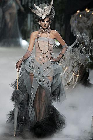 Изображение 2. Dior.Couture.. Изображение № 2.