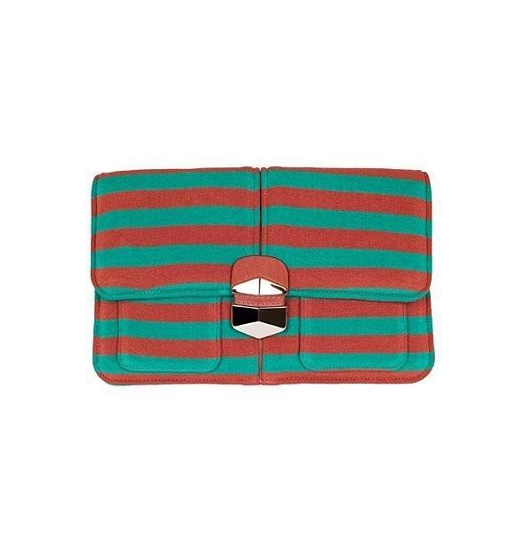 Лукбуки: Louis Vuitton, John Galliano и другие. Изображение № 63.