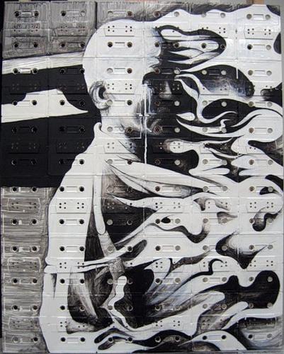 Рисунки накассетах. Изображение № 4.
