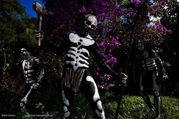 Папуа Новая Гвинея отБрента Стиртона. Изображение № 22.
