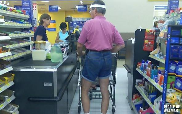 Покупатели Walmart илисмех дослез!. Изображение № 77.