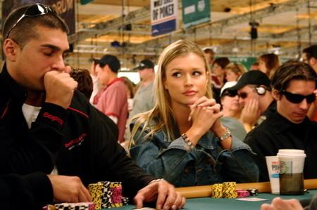 «Покер: Элегантный феномен азарта». Изображение № 2.