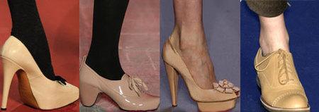 Обувь осень-зима 2008–2009. Изображение № 5.