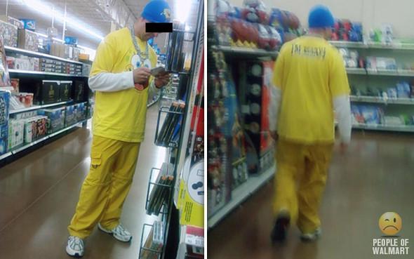 Покупатели Walmart илисмех дослез!. Изображение № 115.