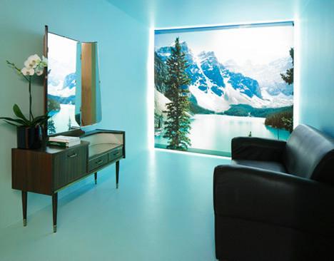 Дизайн-дайджест: Календарь Lavazza, проект Ранкина и Херста и выставка фотографа Louis Vuitton. Изображение № 65.