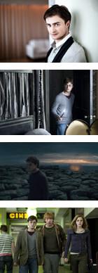 Самое главное о Гарри Поттере в иностранных журналах. Изображение № 10.