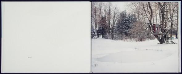 9 атмосферных фотоальбомов о зиме. Изображение № 4.