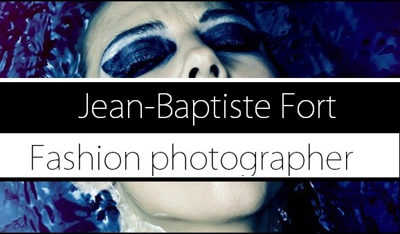Jean-Baptiste Fort: фешн-фотограф. Изображение № 1.