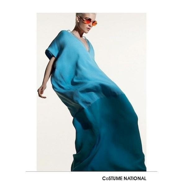 Изображение 15. Рекламные кампании: Celine, Marc Jacobs, Miu Miu и другие.. Изображение № 15.