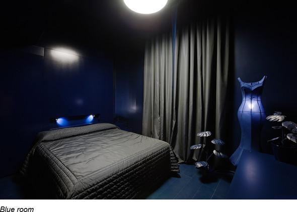 Изображение 15. Design Hotels: MAISON MOSCHINO, Милан.. Изображение № 15.