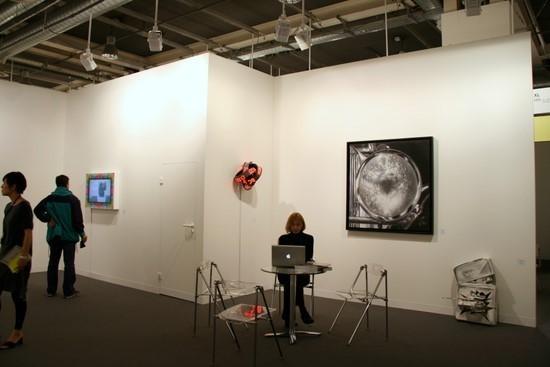 Арт Базель 2010 - современное искусство вновь в цене. Изображение № 3.