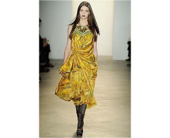 Неделя Моды в Нью-Йорке: День третий. Изображение № 174.