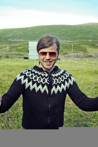 Исландия глазами Исландцев. Изображение № 8.
