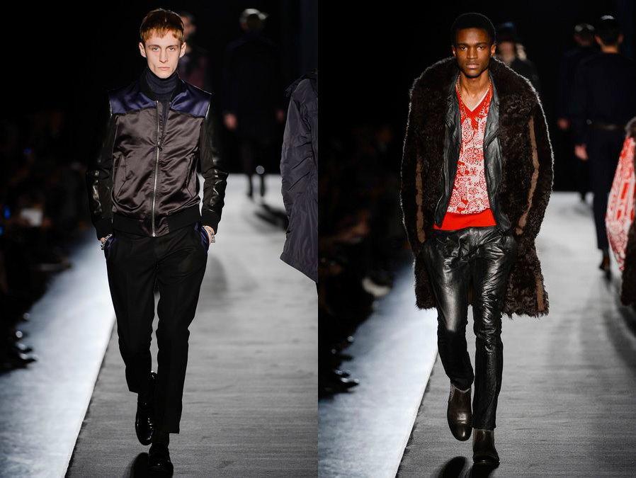 Milan Fashion Week: День 4. Изображение № 8.