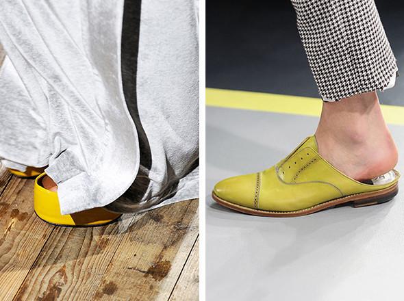 Walking in my shoes: 10 тенденций обуви весны-лета 2011. Изображение № 71.