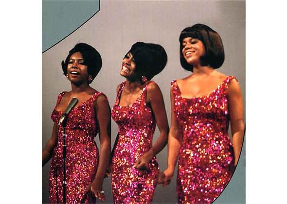 Группа The Supremes . Изображение № 13.