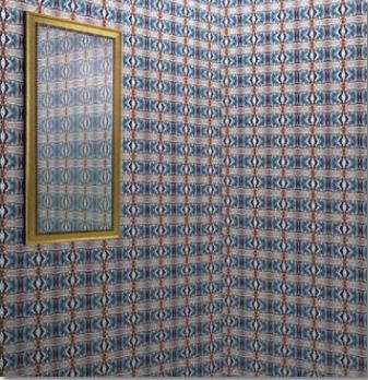 Сколько стоит нарядить стены в нарядные обои?. Изображение № 61.