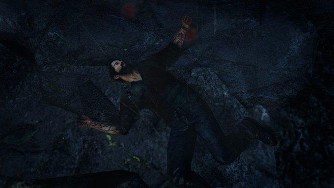 Военный фотограф создал галерею скриншотов The Last of Us для PS4. Изображение № 12.
