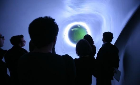Свет вконце туннеля. Изображение № 1.