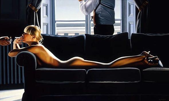 Томная сексуальность от Пола Робертса. Изображение № 2.