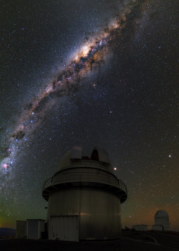 Фотографии лучших обсерваторий мира . Изображение № 14.