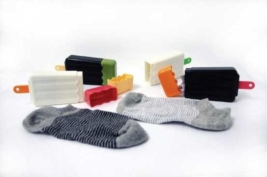 Изображение 14. Креативная упаковка в fashion-индустрии.. Изображение № 2.