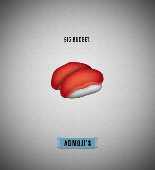 Сайт дня: эмодзи в рекламной индустрии. Изображение № 6.